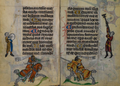Maastricht Book of Hours, BL Stowe MS17 f095v-f096r.png