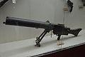Machine Gun - 1914-18 CE - ACCN 1244 - Indian War Memorial Museum - Naubat Khana - Red Fort - Delhi 2014-05-13 3454.JPG