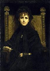 Madame Georges Bizet