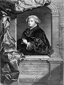 Marthe-Marguerite de Caylus
