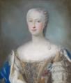 Madame la duchesse de Penthièvre par Daniel Klein, Collection du musée de l'Ile-de-France, Sceaux.png