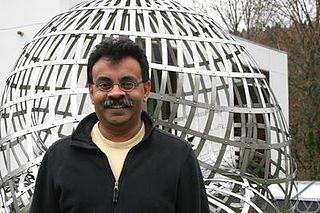 Madhu Sudan Indian computer scientist