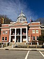 Madison County Courthouse, Marshall, NC (46636427362).jpg