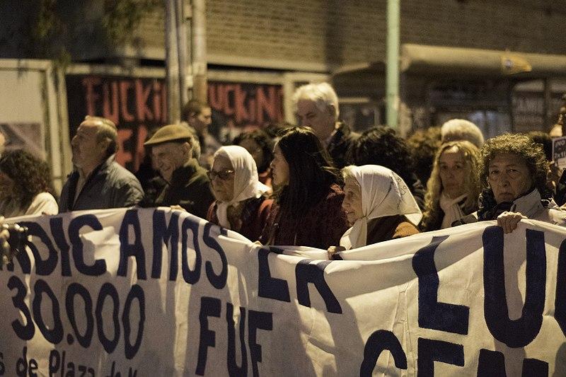 Principais datas comemorativas da argentina