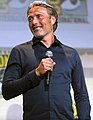 Mads Mikkelsen (San Diego Comic-Con 2016) cropped.jpg