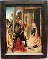 Maestro della virgo inter virgines, adorazione dei magi, 1470-1500 ca. (delft) 01.JPG