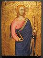 Maestro di santa verdiana (attr.), san jacopo, 1400 circa, collez. privata.JPG