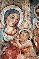 Maestro di signa, madonna col bambino tra i ss. pietro, paolo e angeli, dal tabernacolo di rupecanina, 1450 ca. 03.jpg