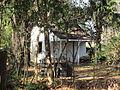 Magnolia Lane Plantation Outbuilding Kitchen.JPG