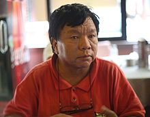 Mahabir Pun at Mahabir's Center for Nepal Connection.jpg