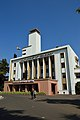 Main Building - Indian Institute of Technology - Kharagpur - West Midnapore 2013-01-26 3685.JPG