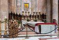 Main altar, Pantheon, Rome, Italy.jpg