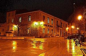 Ambérieu-en-Bugey - Town hall