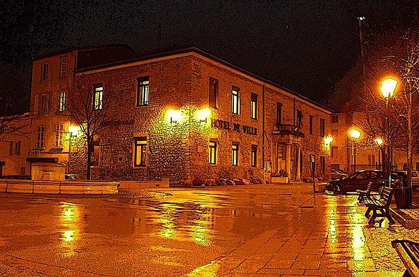 Photo de la ville Ambérieu-en-Bugey