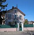 Maison avenue de Villepreux, Les Clayes-sous-Bois, Yvelines 2.jpg
