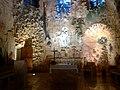 Majorque Palma Cathedrale La Seu Chapelle Saint-Sacrement - panoramio.jpg