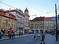 Malostranské náměstí, Praha, Prague, Prag - panoramio.jpg