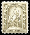 Malta 1899 Melita 2s6d olive-grey.jpg