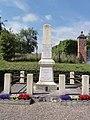 Malzy (Aisne) monument aux morts.JPG