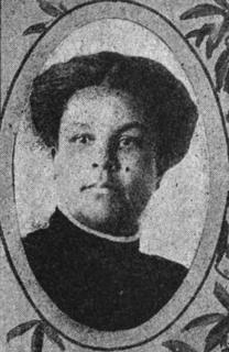 Mame Stewart Josenberger