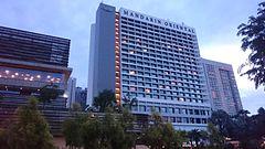 Mandarin Oriental Casino