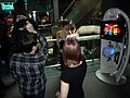 Mang'Azur - 2010 - Stand wii fitness - P1310372.JPG