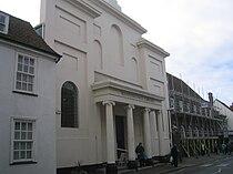 Manningtree Library.JPG