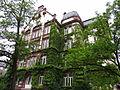 Mansion in Westend Suburb - Frankfurt - Germany.jpg