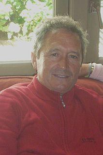Manuel Piñero professional golfer
