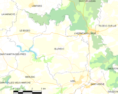 Map commune FR insee code 22001.png