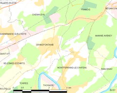 Map commune FR insee code 25287.png