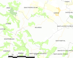 Map commune FR insee code 33299.png