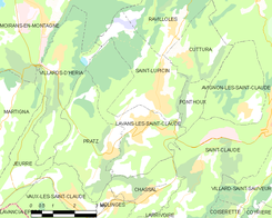 Map commune FR insee code 39286.png