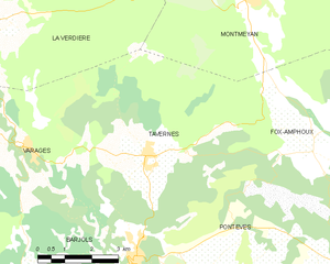 Map commune FR insee code 83135.png