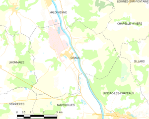 Map commune FR insee code 86077.png
