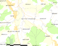 Map commune FR insee code 88499.png