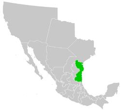 Tamaulipas En El M  Xico De 1824