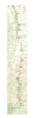 Map of the Blue Ridge Parkway, issued by National Park Service.png
