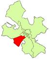 Mapa Distrito Casablanca (Zaragoza).PNG