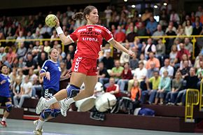 "Résultat de recherche d'images pour ""handball féminin"""