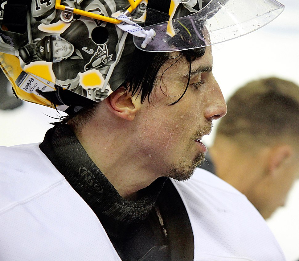 Marc-Andre Fleury 2017-05-10 1