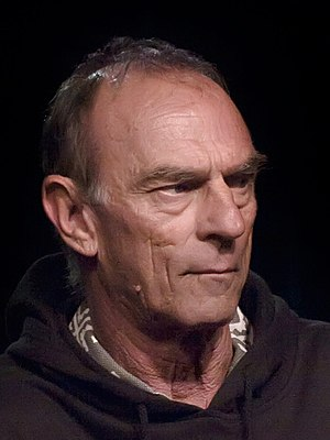 "Lonely Among Us - Marc Alaimo made his Star Trek début with ""Lonely Among Us""."