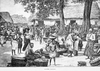 Geschichte von Grand-Popo - Wikibooks, Sammlung freier