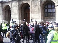List of 2017 March for Science locations - Wikipedia