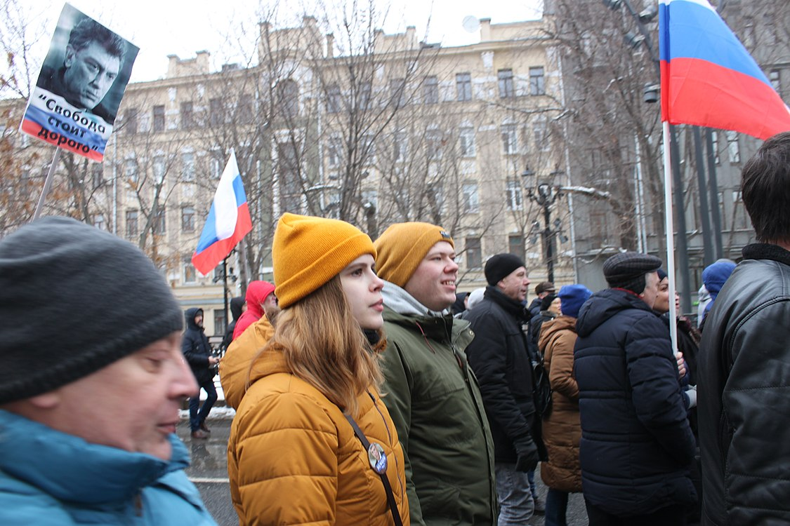 March in memory of Boris Nemtsov in Moscow (2019-02-24) 186.jpg