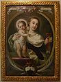 Mare de Déu del Carme, Antonio Ponz, Museu de Belles Arts de València.JPG