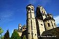 Maria Laach Abbey, Andernach 2015 - DSC03423 (18191569602).jpg