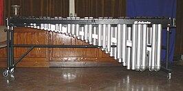Concertmarimba