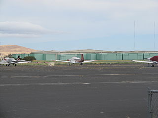 Marin County Airport airport