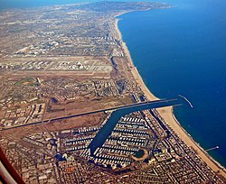 Marina Del Rey Looking South.jpg